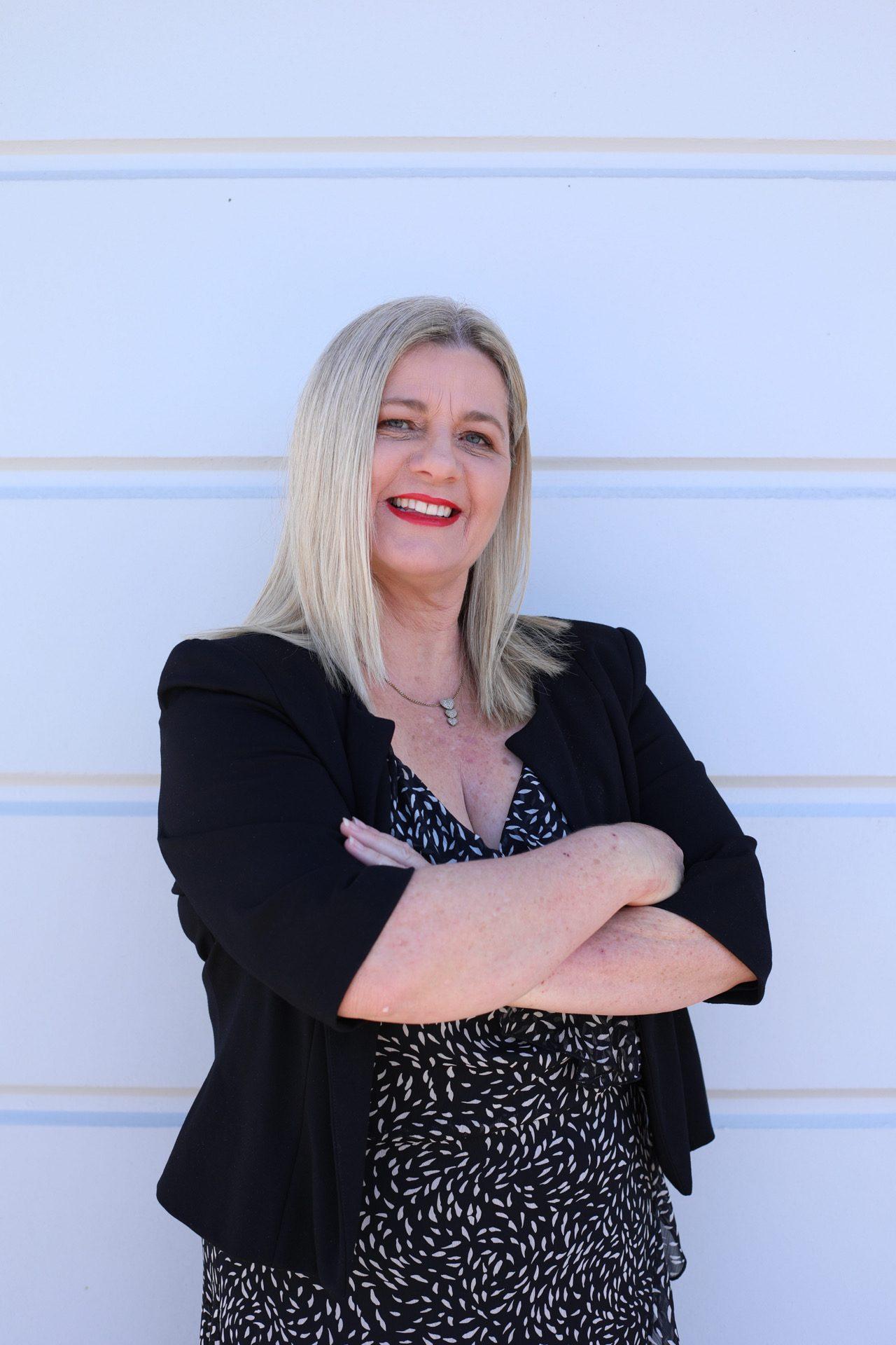 Association Secretariat - Sharon Philp